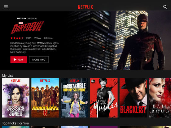 How to Download Movies From Netflix for Offline ~ Technology & Computer