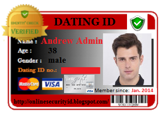 Free daters id