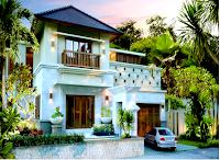 Desain Rumah Minimalis Modern 3