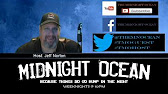 The Midnight Ocean Radio
