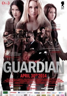 Download Guardian 2014 DVDRip
