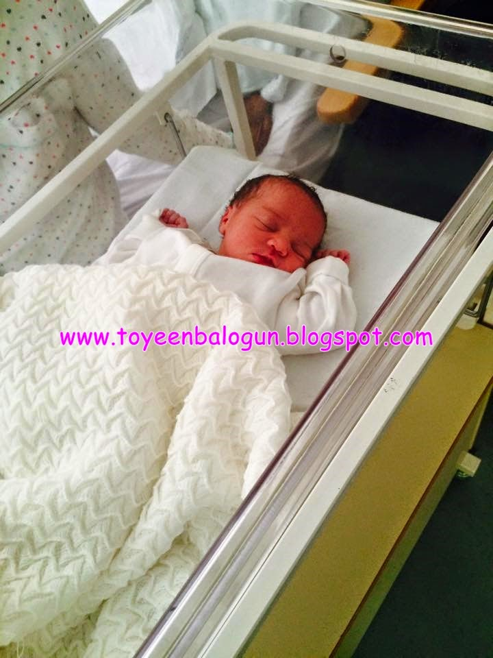 Toyeen B's World: Photos: Eseyoma Sodje-Waugh, sister to