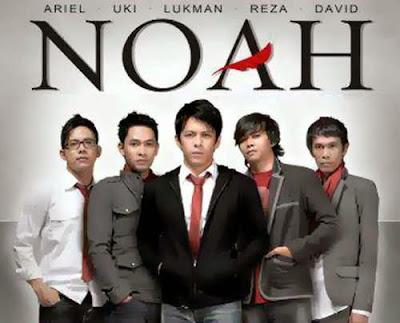Kumpulan Lagu Full Album Noah Terbaru