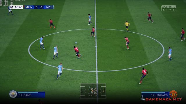 FIFA 19 Gameplay Screenshot 4