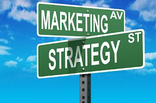 Cara Mudah Untuk Pemasaran Blog