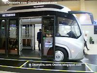 yerli metrobüs