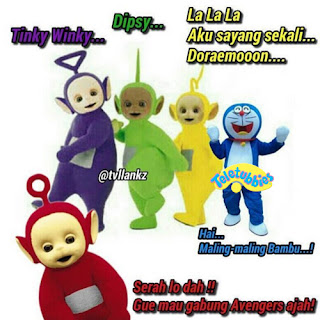 meme teletubbies
