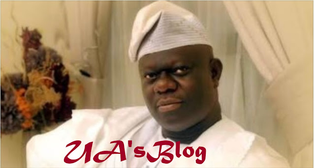 Bankrupt Prince. . . So, So Sad! Ooni Of Ife's Brother, Adetunji Ogunwusi, In N700million Debt Scandal