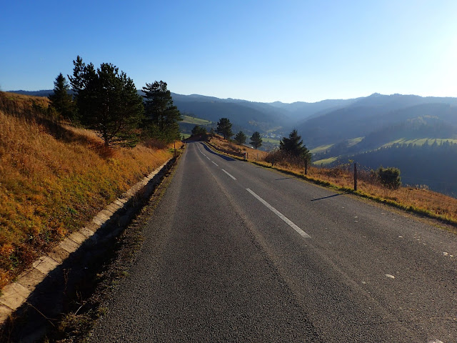 Droga Wielki Lipnik - Lesnica