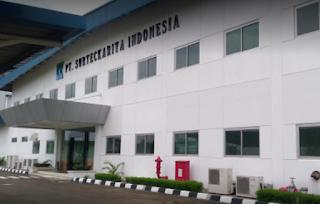 Lowongan Kerja PT Surteckariya Indonesia