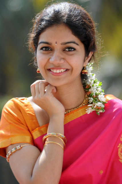Tollywood Celebrities  Swathi Reddy Profile