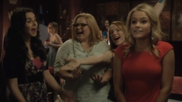 Switched at Birth - Season 2 Episode 20: The Merrymakers
