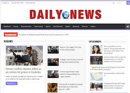 Download Your Very Own News And Viral WordPress Website Completely Automated