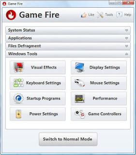 تحميل, برنامج, تسريع, تشغيل, الالعاب, Game ,Fire ,Free, اخر, اصدار