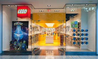 LEGO Black Friday 2017