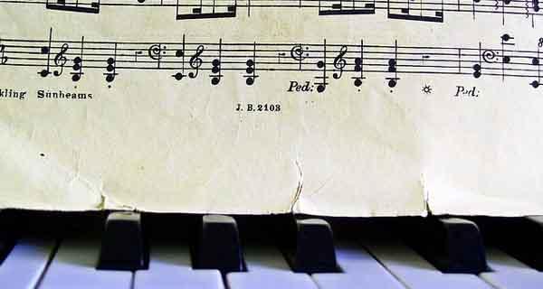 Kumpulan Not Angka Lagu Wajib Nasional