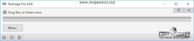 TeraCopy Pro 3.0.8 imagenes