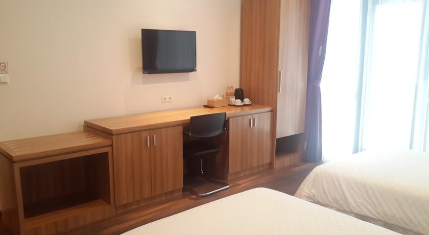 Daftar Hotel Murah Di Lembang Harga 300an Ribu