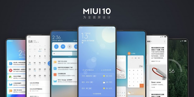 5 best features of miui 10