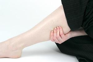 Algunas maneras de curar el dolor de pierna debido a dolores por ansiedad