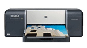 Photo Printer is a printer that is perfect for your modest domicile component division HP Photosmart Pro B8850 Photo Printer Driver