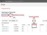 6 Cara Melaporkan Blog Copas ke Google DMCA Agar Disetujui