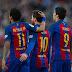Messi Lebih Lama di Barca, Neymar Lega