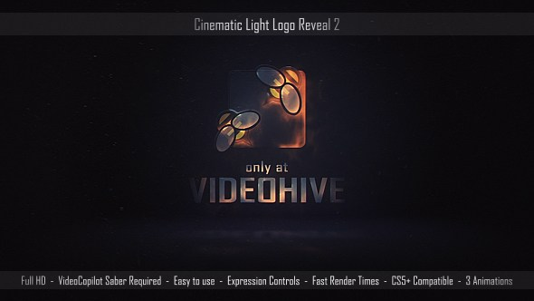 cinematic light logo reveal free download after effects. Black Bedroom Furniture Sets. Home Design Ideas