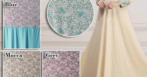 ... Glitter By Butik Aira Sidoarjo - distributor dan supplier busana muslim  online murah langsung pin konveksi bursa baju grosir pasar tanah abang  jakarta ... bf295902e2