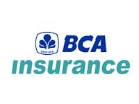 Lowongan Kerja BCA Insurance Tahun 2018