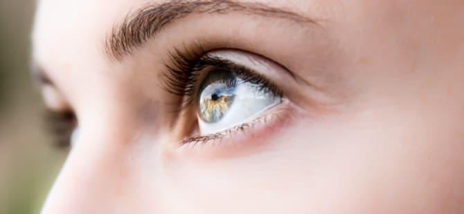 Cara Menghilangkan Bintik Putih Di Kornea Mata Secara Alami