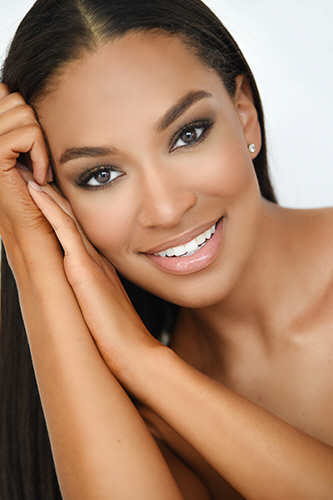 Miss USA 2018 Candidates Contestants Delegates District of Columbia Bryce Armstrong