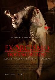 Ver pelicula Exorcismo Documentado Online