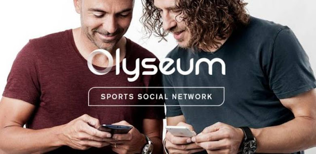 Iniesta, De la Peña y Puyol crean una red social para deportistas