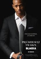 50 twarzy blacka plakat poster film