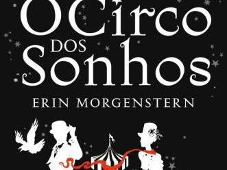 O Circo dos Sonhos de Erin Morgenstern