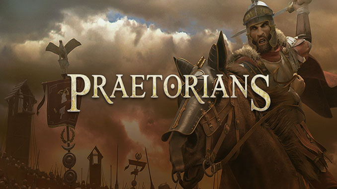 Praetorians PC Game Download