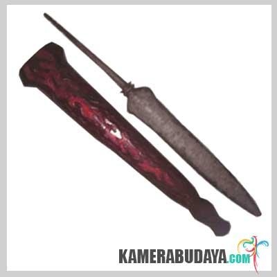 Payan, Senjata Tradisional Dari Lampung