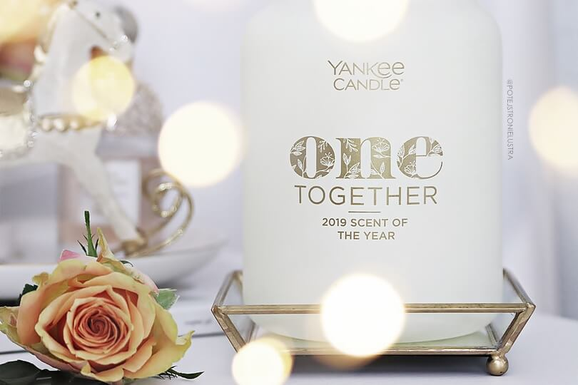 yankee candle one together zapach roku 2019