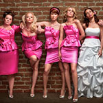 Confession: I didn't Like <br />Bridesmaids & Here's Why