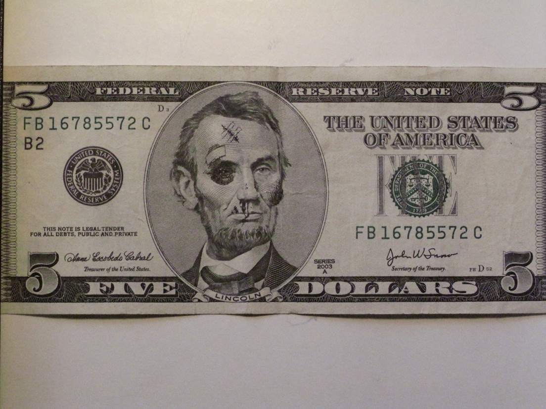 how to turn canadian money into american money