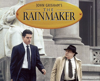 the rainmaker analysis The rainmaker by richard nash an exceptional play9 out of 10 i have seen the movie based on the play many years ago and it made a very strong impression on me the man that brings rain stayed within my imagination as a kind of ubermensch, with supernatural powers.