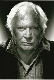 Ken Russell. Director of Tommy