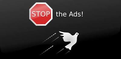 Cara Ampuh Menghilangkan Iklan di Android Tanpa Root dan Aplikasi