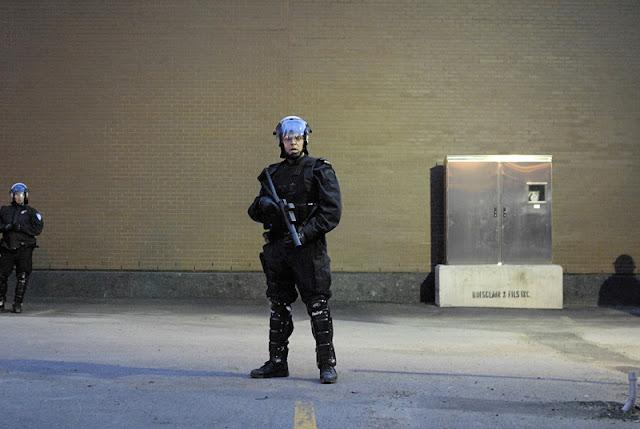 Grande manufestation à l'occasion du grand prix, manifestation toute nue, 7 juin 2012, Montréal [photos David Champagne]