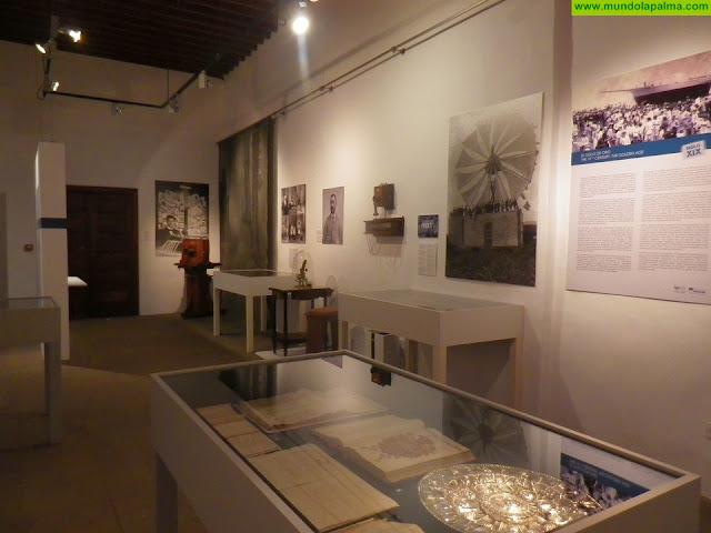 La exposición 'Cinco mitos para cinco siglos', que conmemora los 525 años de la fundación de la capital, abrirá hasta el 31 de agosto