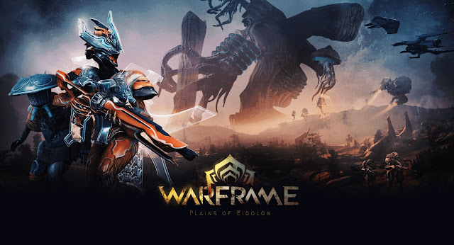 Warframe Free Download