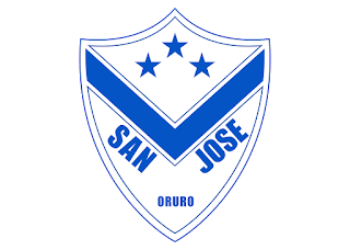 Club San Jose de Oruro Logo Vector