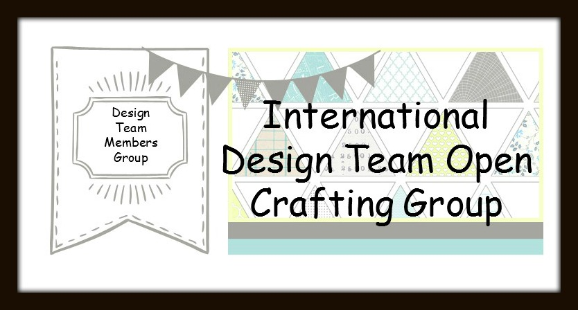 Join the Inernational Design team Open Group here...