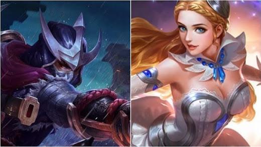 """4 Hero Mobile Legends ini bikin """"Anyer"""" lawan karena terlalu Sakti"""